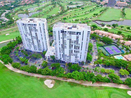 Delvista Penthouses