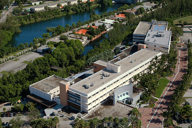 North Miami General Hospital