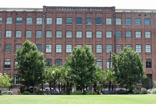 Federal Fibre Mills